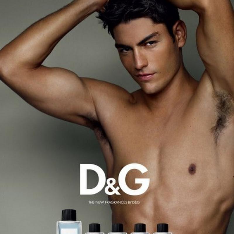 Реклама DKNY Be Delicious парфюм / Адам и Ева